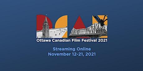 OCan21 : Ottawa Canadian Film Festival 2021 tickets