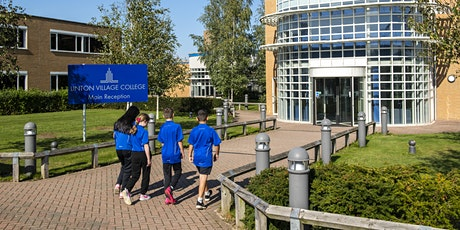 Linton Village College Open Evening Presentation and Tour tickets