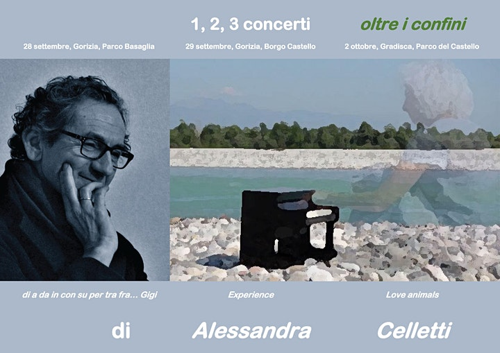 Immagine Alessandra Celletti: Experience