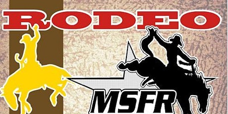 2021 Mid States Finals Rodeo tickets