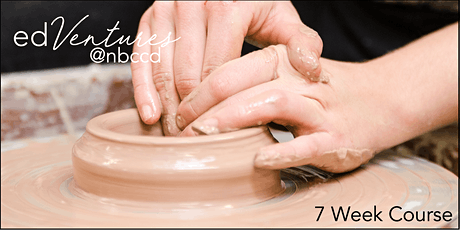 Introduction to Ceramics Course – Leigh Merritt tickets