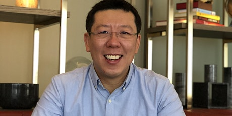 Bettany Centre for Entrepreneurship Speaker Series - Vincent Choi tickets