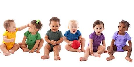 Prenatal to Three Policy Forum tickets