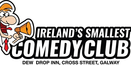 Ireland's Smallest Comedy Club - Thursday November 4th tickets