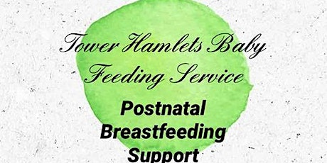 Tower Hamlets Breastfeeding Support Session tickets