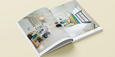 YDW2021: York's Creative Spaces Book Launch tickets