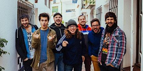 Buhos Live & Meet  - Comienza lo bueno by Miró (Reus) entradas