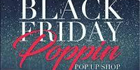Black Friday -Block Party - Pop-Up Shop tickets