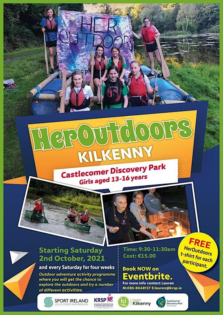 KRSP HerOutdoors Kilkenny October image