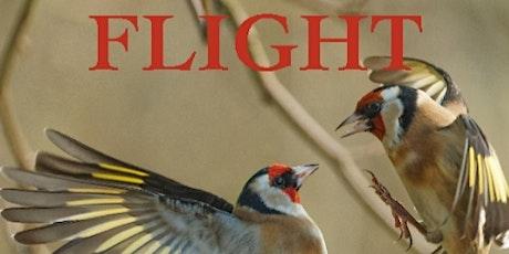 Flight/ Andrew Fusek Peters tickets