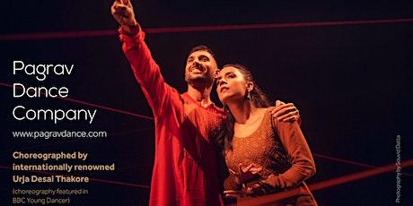 Pagrav Dance Company presents Kattam Katti tickets