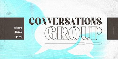 ELC Conversation Groups tickets