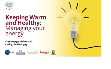 Keeping Warm & Healthy – managing your energy tickets