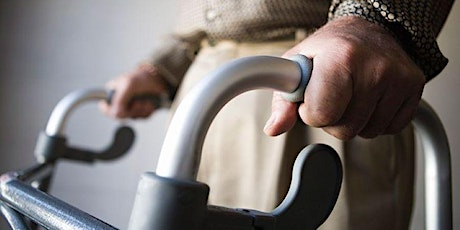 Falls Prevention and You Via Zoom tickets