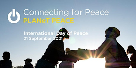 Connecting for Peace | International Peace Day | Heartfulness Meditation tickets