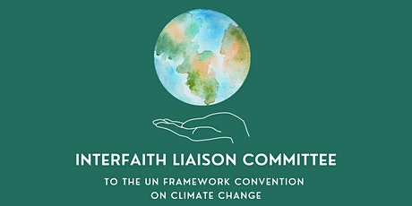 Glasgow Interfaith Talanoa Dialogue Towards COP26 tickets