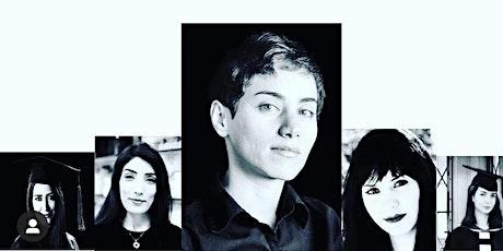 Iranian Women in Science, Technology, Engineering & Mathematics tickets