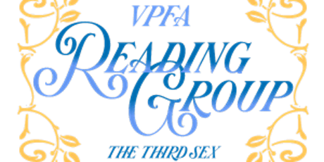 Third Sex Reading Group - My Wonderful Wife tickets