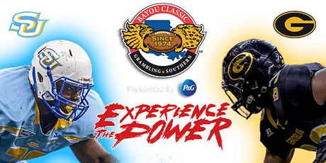 Bayou Classic Party Bus Trip tickets
