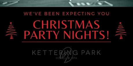 Roaring 20's Christmas Party Night tickets