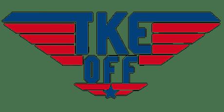 UH TKE: TKE OFF tickets