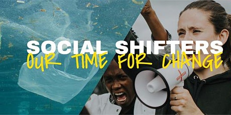 Social Entrepreneurship: a Journey with Robbie Norval and Social Shifters Tickets