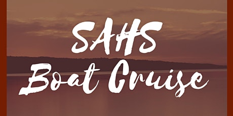 Boat Cruise tickets
