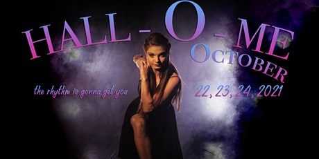 Hall-O-ME Presented by Dance Theatre of Orlando tickets
