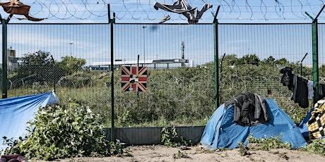 """Deconstructing the UK-France-Belgium border and building bridges"" tickets"