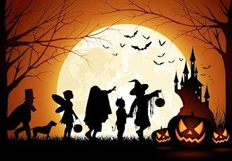 Halloween Family Event entradas