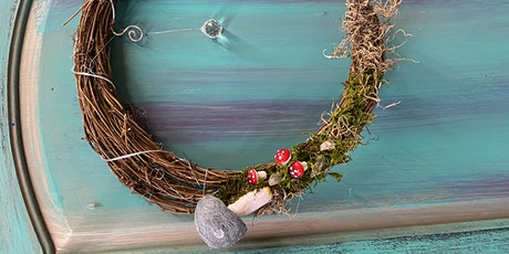 Moon Majick  Cafe - Moon Wreath tickets