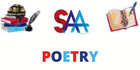 The Soldier's Arts Academy International Poetry Competition - ONLINE tickets