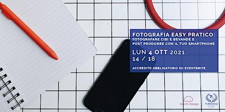 Fotografia Easy Pratico biglietti