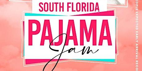 South Florida Pajama Jam tickets