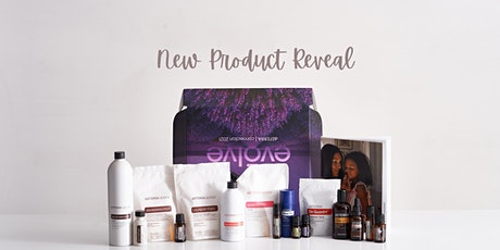 Evolve Connection New Product Reveal tickets