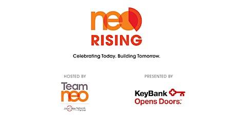 NEO Rising tickets