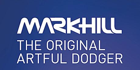 Mark Hill (The Original Artful Dodger) tickets