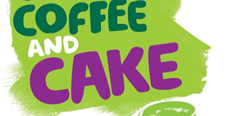 RWT Macmillan Coffee Morning 2021 tickets
