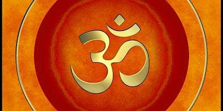 Jayamantra zpěv v kruhu, mantras chanting tickets