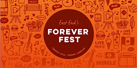 Forever Fest tickets