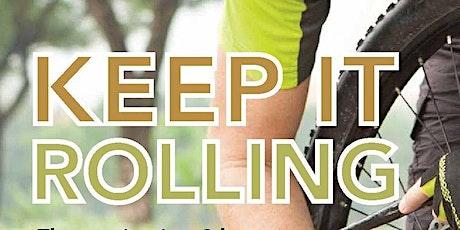 Basic Bike Maintenance Course - Trawden tickets