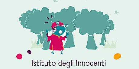 La Firenze di Arnolfo, Dante e Giotto biglietti