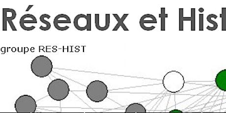6e rencontre Res-Hist tickets