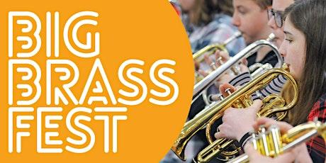 Big Brass Fest! tickets
