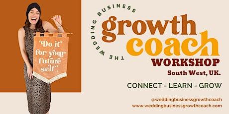 Wedding Business Growth Workshop & Networking Event tickets