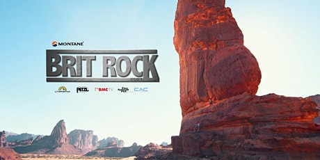 Brit Rock Film Tour World Premiere tickets