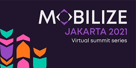 Building Jakarta Resiliency Through Sustainable Mobility tickets
