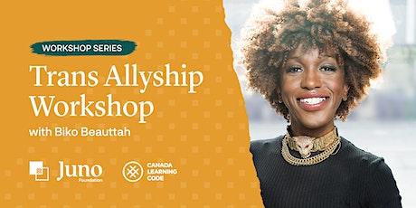 Trans Workshop for Employers and Allies by Biko Beauttah tickets