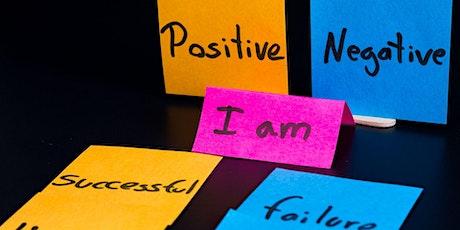 Workshop: Mini-Gewohnheiten für mehr Optimismus (Tiny Habits® Methode) tickets