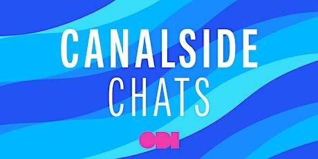 ODI Canalside Chats: Susannah Storey and Dr Mahlet Zimeta tickets